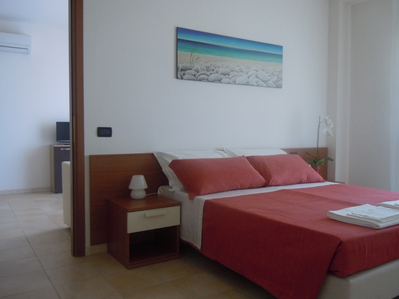 Le_Fontane_Bedroom D1