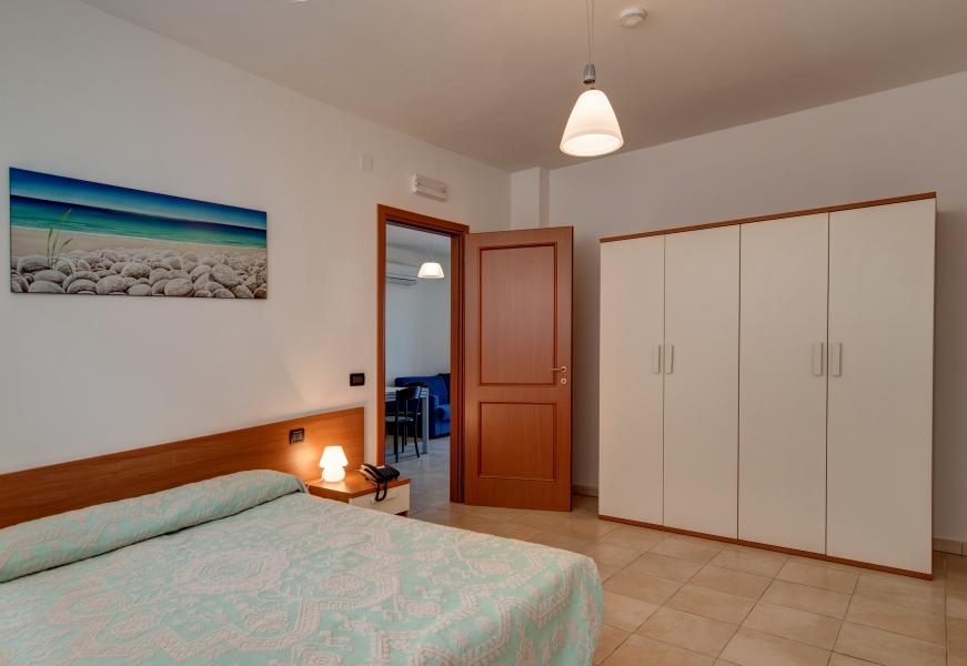 Le_Fontane_Bedroom F3